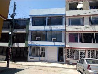Casa en venta en Tibabuyes, Bogotá