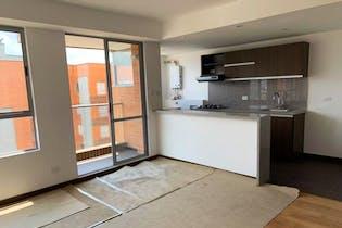 Apartamento En Venta En Bogota La Uribe-Usaquén- 3 alcobas