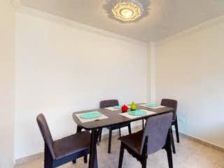 Casa en venta en Almendros, 82m² con Bbq...