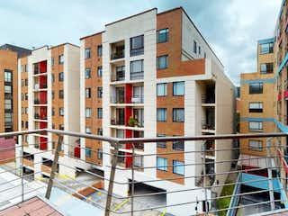 Apartamento en venta en Barrio Teusaquillo con acceso a Gimnasio