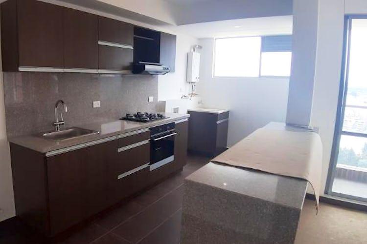 Portada Apartamento En Venta En Bogota La Uribe-Usaquén