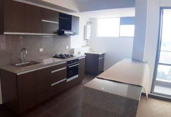 Apartamento en venta en San Antonio Norte 87m² con Jardín...