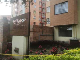 Apartamento en venta en Santa Mónica de 2 alcoba