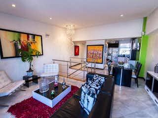 Apartamento en venta en Bosque Calderón 101m² con Bbq...