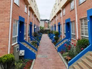 Casa en venta en Portales Del Norte con Jardín...
