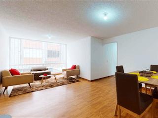 Apartamento en venta en Batán, 81m²