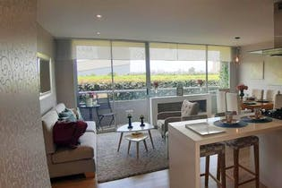 Apartamento en venta en Montevideo de 3 habitaciones