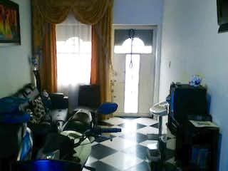 Casa en venta en Santa Lucía, 36mt de dos niveles