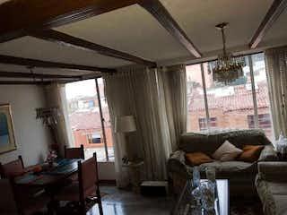 Vendo apartamento en cedritos