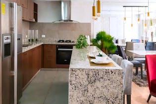Apartamento en venta en Montevideo de 3 alcobas