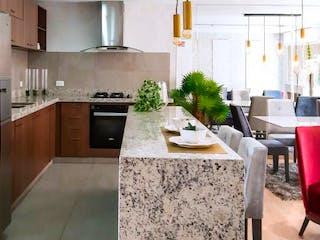Apartamento en venta en Montevideo, Bogotá