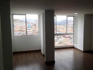 Apartamento en venta en Santa Lucía 61m² con Bbq...