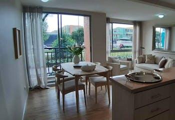 Apartamento En Venta En Bogota Kennedy, cuenta con 3 habitaciones.