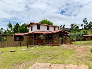 Casa Campestre En Parcelacion en Rionegro