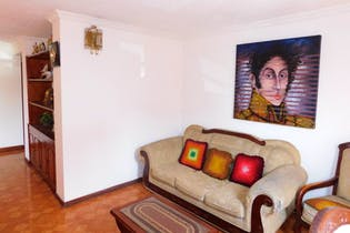Apartamento En Venta En Bogota-Santa Helena, cuenta con 3 habitaciones.