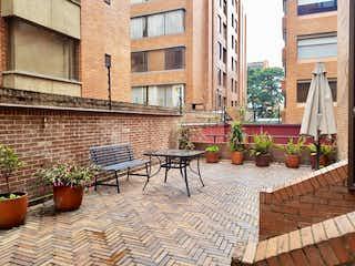 Apartamento en venta en Barrio La Carolina de 134m² con Jardín...