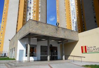 Apartamento en venta en Perdomo, 44m² con Solarium...