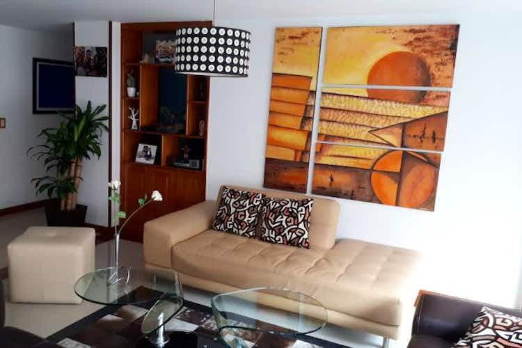 Portada Apartamento En Venta En Bogota Santa Bibiana-Usaquén- 5 alcobas