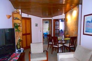 Apartamento en venta en Julio Flórez 72m² con Gimnasio...