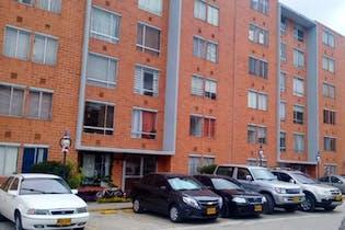 Apartamento En Venta En Bogota San Antonio Norte-Usaquén- 3 alcobas
