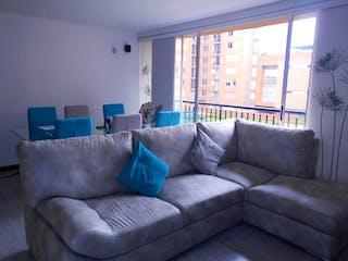 Conjunto, apartamento en venta en Sotavento, Bogotá