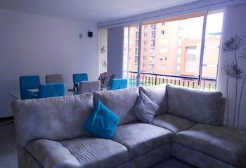 Apartamento En Venta En Bogota Colina Alejandría- 3 alcobas