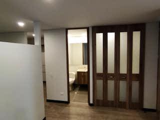 Exterior Piso 18, Apartamento en venta en El Lago de 1 habitación
