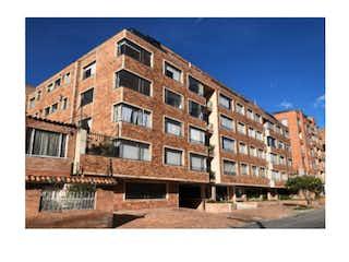 Apartamento en venta en Zona Industrial de 3 alcoba