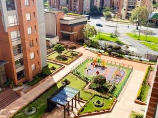 Oportunidad Exterior En Salitre, Apartamento en venta en La Felicidad de 3 hab.