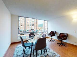 Apartamento en venta en Tibabita de 3 hab.
