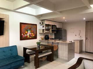 Apartamento en venta en Belén Centro de 55m²