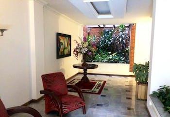 Apartamento En Venta En Bogota Santa Barbara Central-2 alcobas