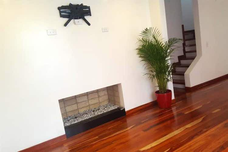 Portada Casa En Venta En Bogota Mirandela- 2 alcobas