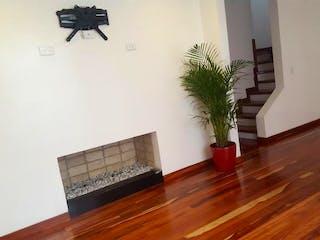 Casa, casa en venta en Mirandela, Bogotá