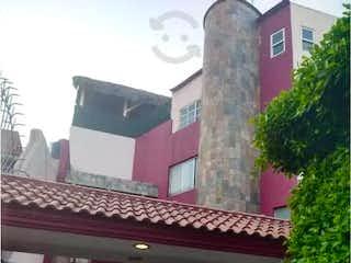 Casa en Venta en Paseos de Taxqueña Coyoacán
