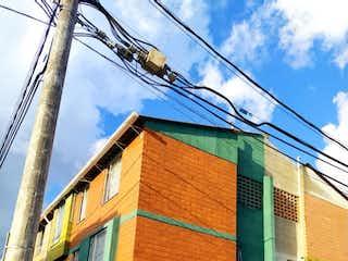 Vendo casa en fontibon ZONA FRANCA