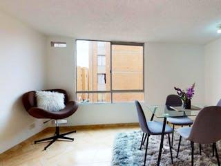 Venta de Apartamento en Parque Macarena I, Los Laureles- Bosa.