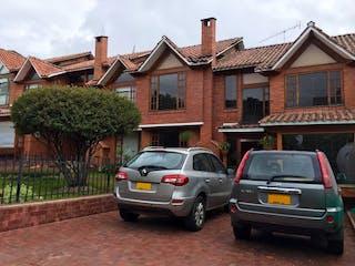 Casa en venta en Casa Blanca Suba con Bbq...