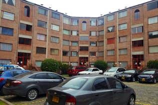 Apartamento En venta En Bogota La Uribe-Usaquén, cuenta con 3 habitaciones.