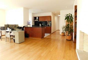 Apartamento en venta en La Calleja 101m²
