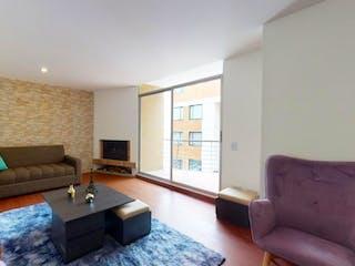 Apartamento en venta en Contador, 94m² con Gimnasio...