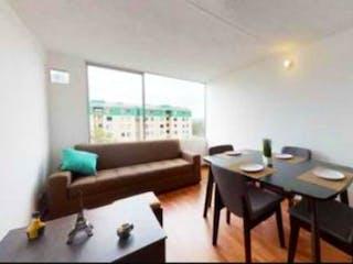 Apartamento en venta en Bosa El Recreo, 50mt