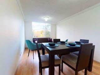 Apartamento en venta en Barrio El Tintal de 3 alcoba