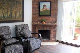 Apartamento en venta en Cedro Golf 96m²