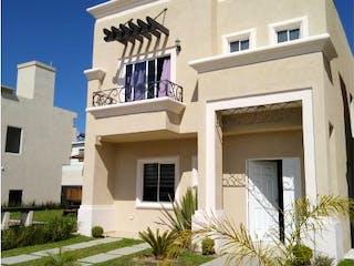 Casa en venta en Juárez con Jardín...