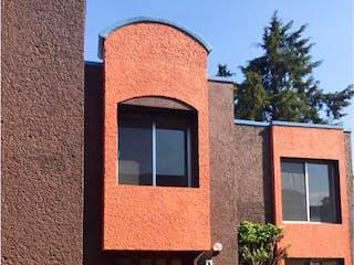 Casa en venta en Lomas De Tonalco de 3 recámaras