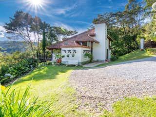 Finca En Retiro, Casa en venta en Santa Helena 140m² con Jardín...