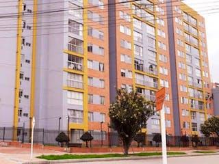 Apartamento en venta en Barrio El Tintal de 3 habitaciones
