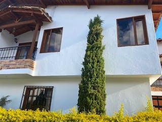 Venta De Casa En Rionegro - San Antonio De Pereira