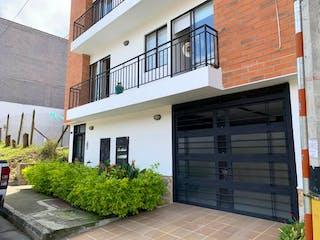 Apartamento en venta en Los Colegios de 2 hab. con Balcón...